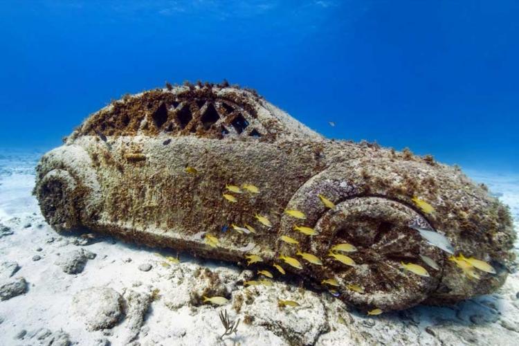 U Street View Google dodao podvodne lokacije