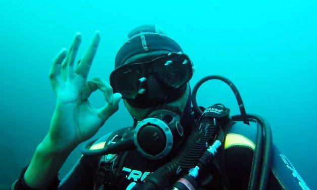 Podvodna signalizacija