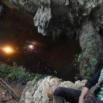 Chris Jewell: O spašavanju dječaka iz špilje na Tajlandu